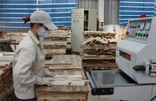 bac kan touts rural industrial products