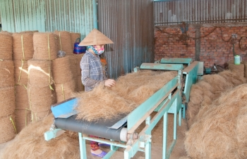 key rural industries in tra vinh province benefit from promotion fund