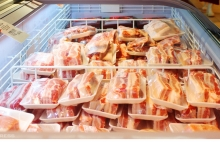 vietnamese not hog wild about frozen pork imports