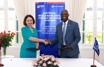 world bank australia to help viet nam mitigate impacts of covid 19 and facilitate economic recovery