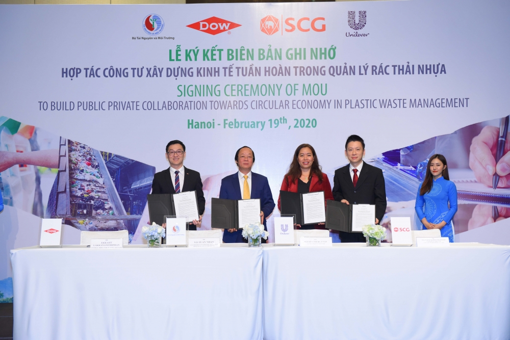 scg three decades for quality of life in vietnam