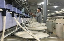 textile garment sector flexibility for adaptability