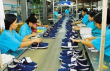 leather footwear firms take steps to expand export opportunities