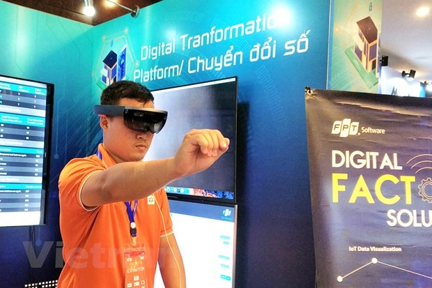 vn aims for 100000 digital technology companies by 2030