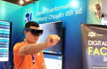 vietnam aims for 100000 digital technology companies by 2030