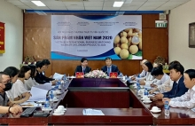 online trading paves way for longan exports