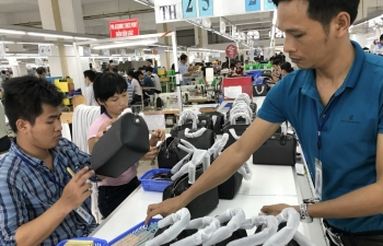 leather footwear makers shift supply chains to regain export growth