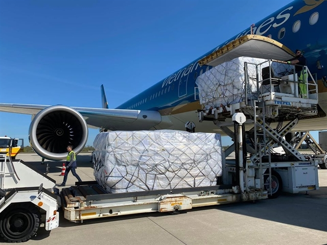 air rail transportation for farm produce should be improved experts