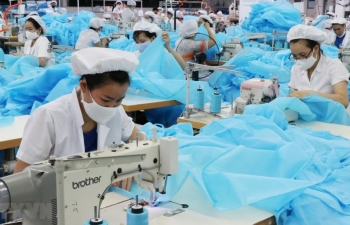 eu trade pact to help vietnamese firms build safe supply chains