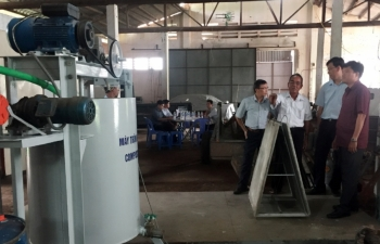 vinh long province seeks to boost rural industries