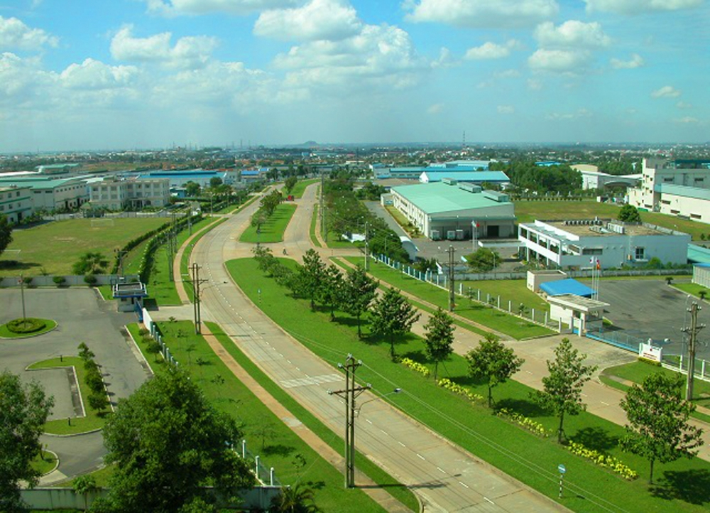 dong nai province leads in support industry investment