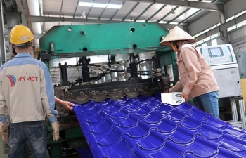 hau giang industry promotion boosts rural industry facilities