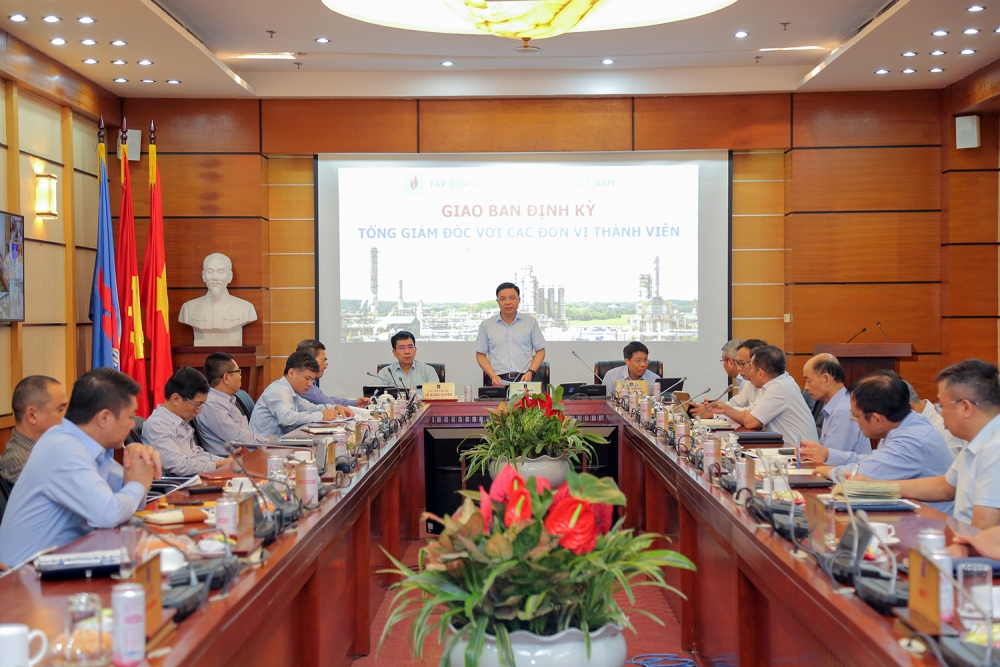 petrovietnam meets targets despite covid 19 and oil price drop