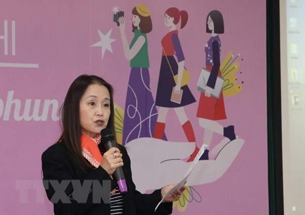 unfpa supports vietnamese women at risk of violence