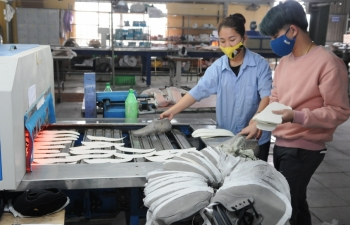 leather footwear exports take step forward
