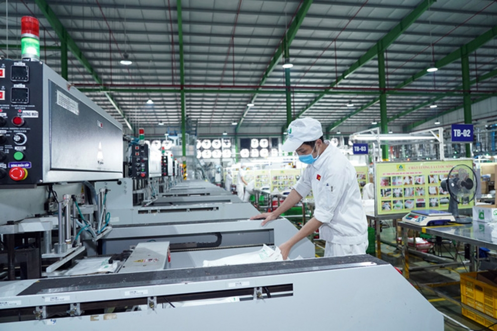 supporting industry enterprises prepare to welcome investment wave