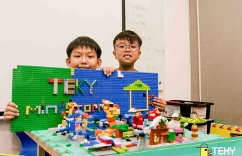 an incubator of young vietnamese sci tech talents