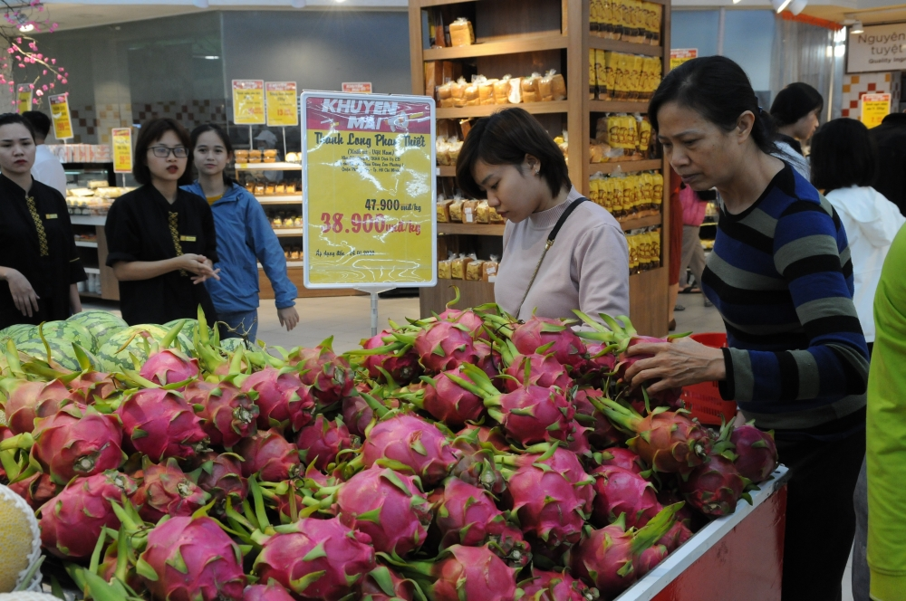 organic farmers reap fruit of investment due to growing demand