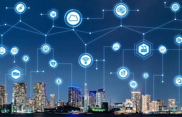 hyper connectivity key driver for sustainable smart cities