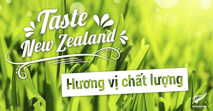 taste new zealand campaign answers to vietnamese search for quality and safe products on lazada vietnam
