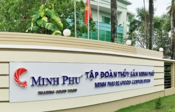 mitsui co to invest in vietnamese shrimp producer and processor minh phu