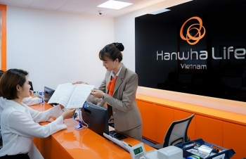 hanwha life vietnam paid over vnd 21 billion of insurance benefits