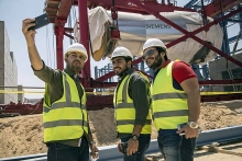 seeing is believing siemens megaproject in egypt