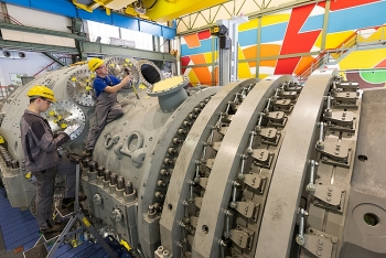 siemens continues with proven approach to push for higher power plant efficiency