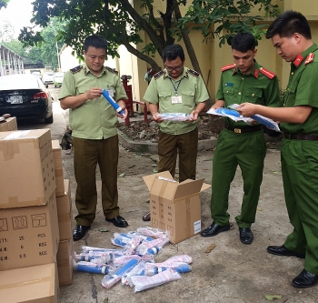dow vietnam issues strict warning to all consumers against counterfeit ro membranes