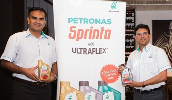 petronas sprinta with ultraflextm