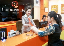 hanwha life vietnam increase chartered capital