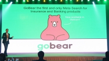 gobear appoints new ceo