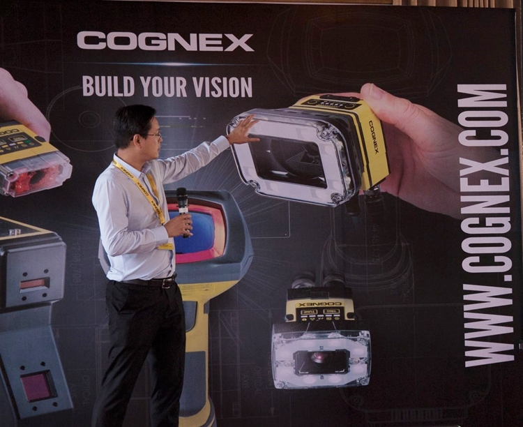 cognex expands investment in asia pacific with first local office in vietnam