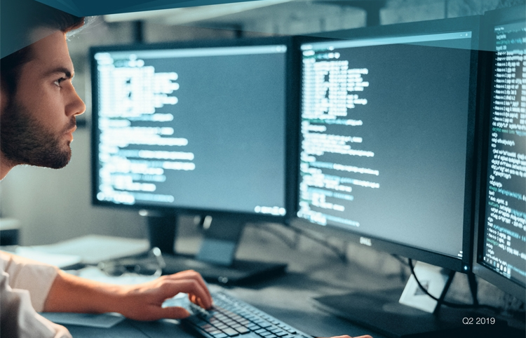 continued increase in cyberattacks