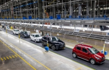 vinfast deploys siemens full portfolio to deliver cars ahead of schedule
