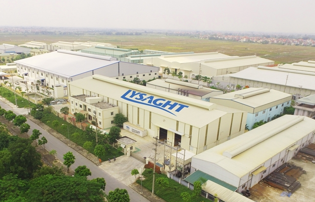 bluescope lysaght expands business in northern market