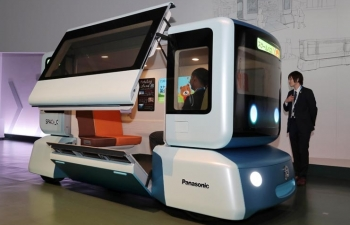 panasonic reaffirms commitment to consumer through co creation with business partners and end users
