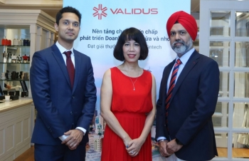 validus capital has launched validus vietnam