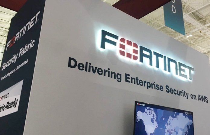 fortinet placed highest in ability to execute in the challengers quadrant of the 2019