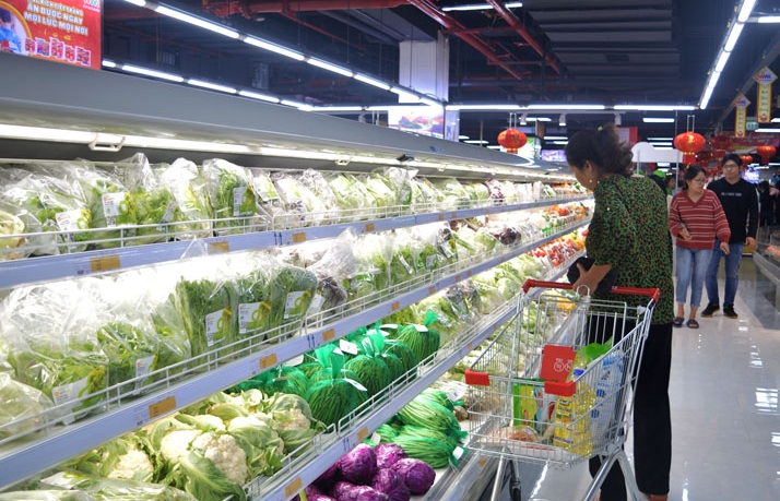 mmvn launches its first retail brand mm super market in vietnam