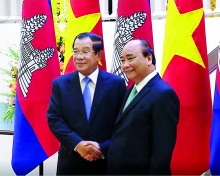 vietnam cambodia target us 5 billion in trade