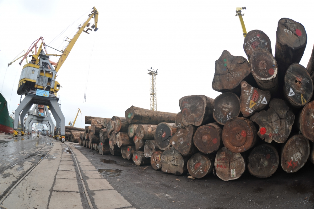 wood business says no to illegal timber