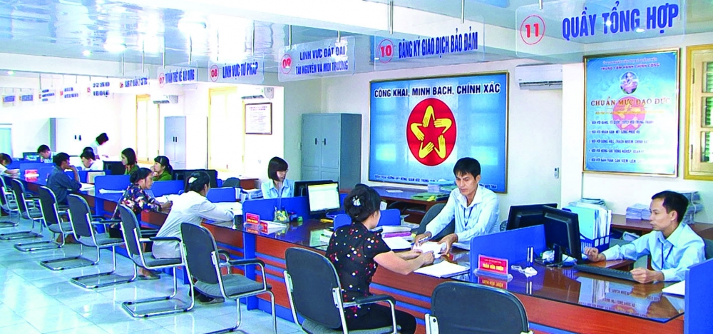 firms say doing business in vietnam easier