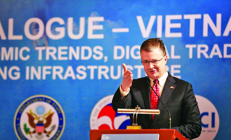 us trade and investment in vietnam expected to expand