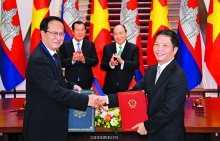 vietnam perseveres with economic integration despite international hurdles