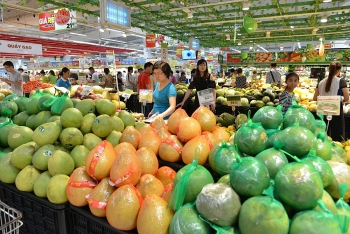 fruit and vegetable exports yield sweet results