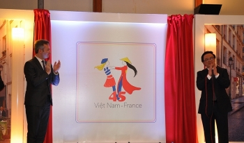 vietnam france celebrate 45 years of cooperation