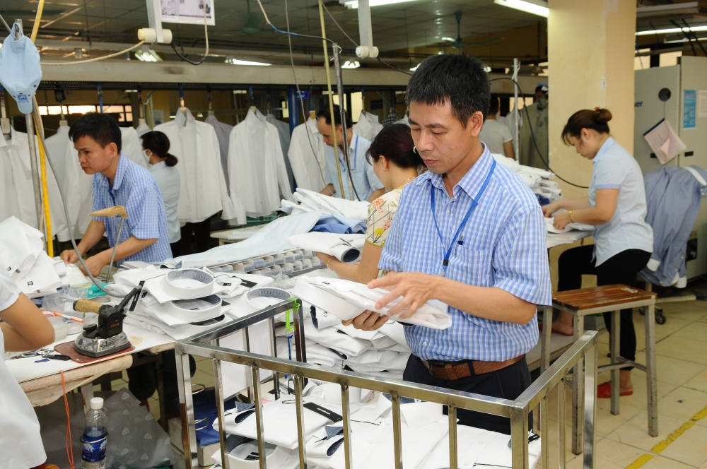 vietnam eyes japan market potential for its exports