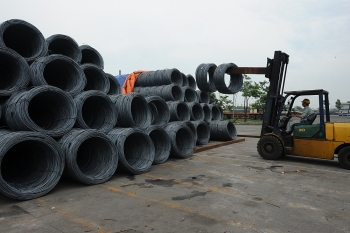 steel industry girds for growing demand