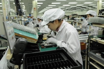 electronics support industries need more support